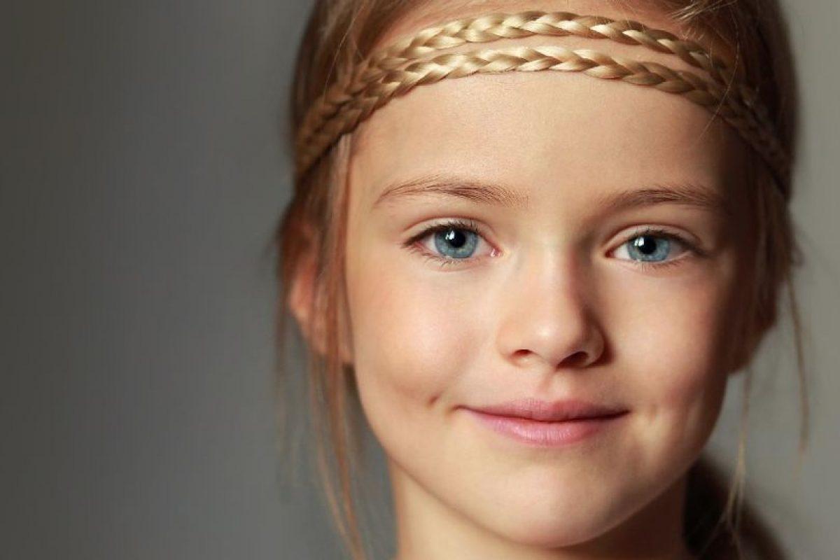 Ella es Kristina Pimenova. Foto:Kristina Pimenova/Facebook. Imagen Por: