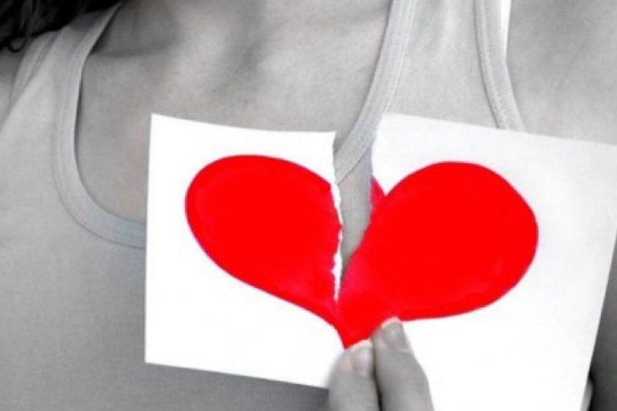"""4. """"Tengo mucho trabajo"""" o """"el trabajo me absorbe"""" son excusas muy frecuentes entre los hombres. Foto:Tumblr.com/tagged-desamor. Imagen Por:"""