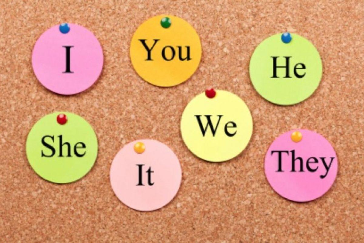 5. Marta Mateo, directora de la Casa de las Lenguas de la Universidad de Oviedo, señala que el inglés es engañoso puesto que parece que 4 simples reglas puedes manejarlo, pero a medida que avanzas dejan de existir reglas que expliquen los procedimientos. Foto:Tumblr.com/tagged-idioma-inglés. Imagen Por: