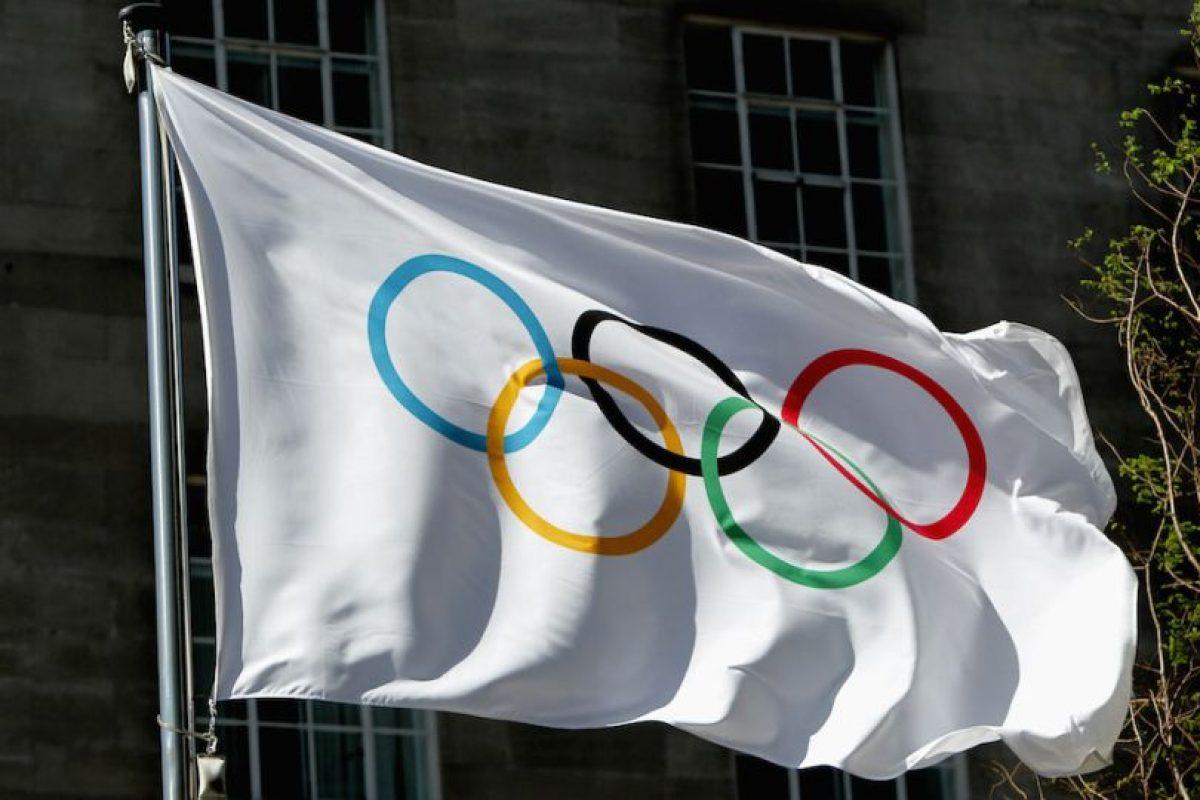 Arabia Saudita quiere unos Juegos Olímpicos solo para hombres. Foto:Getty Images. Imagen Por: