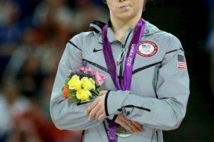 McKayla Maroney – Estados Unidos. Medalla de oro por equipos y medalla de plata en salto de potro en Londres 2012. Foto:Getty Images. Imagen Por: