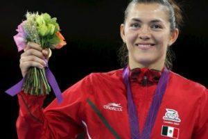 Maria del Rosario Espinoza – México. Medalla de oro en Beijing 2008 y bronce en Londres 2012 en taekwondo. Foto:Getty Images. Imagen Por: