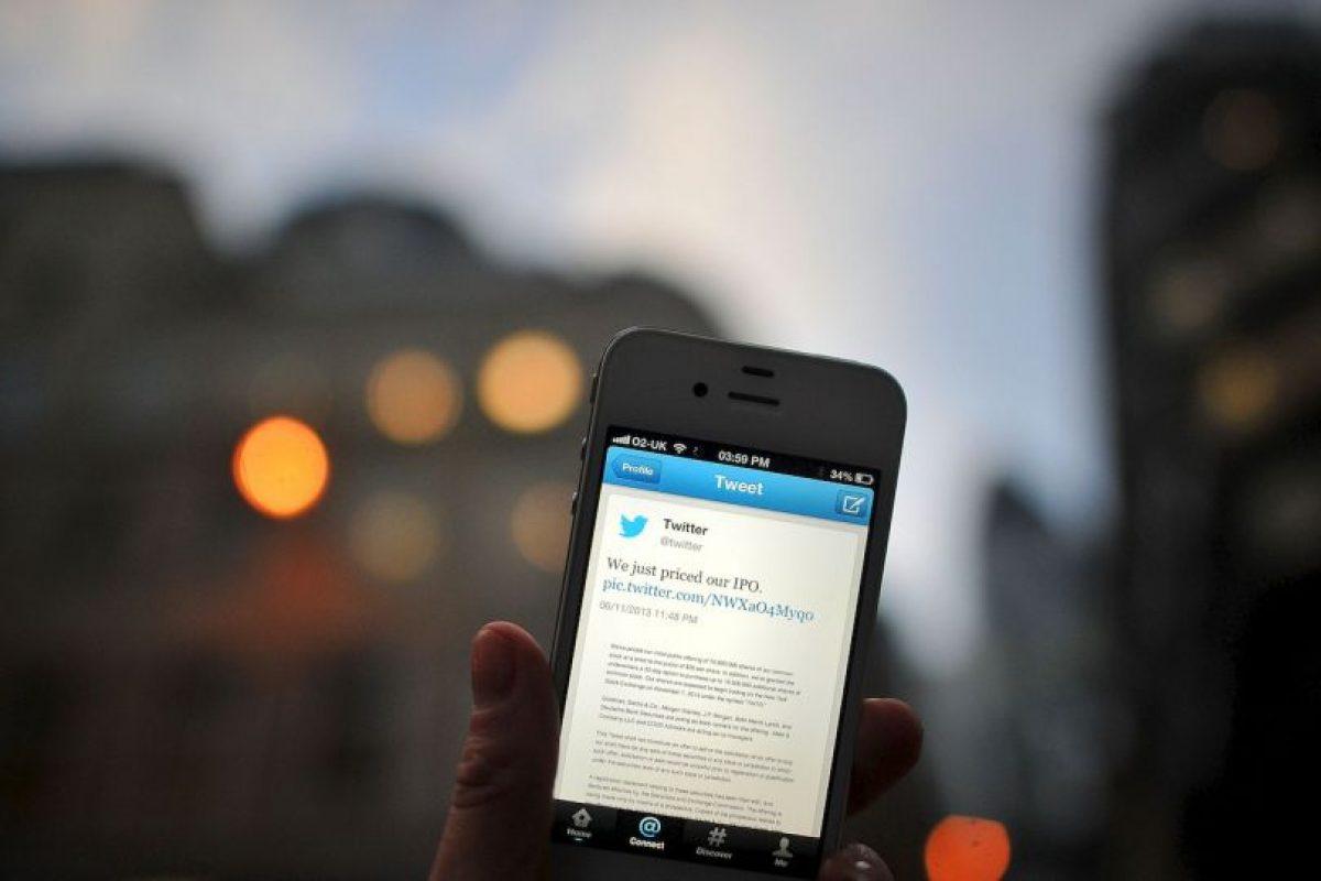El uso de Twitter como una ventana al estado mental colectivo de una comunidad puede proporcionar una herramienta útil en la epidemiología y para medir la efectividad de las intervenciones de salud pública. Foto:Getty Images. Imagen Por: