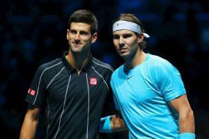 4. Es considerado uno de los mejores de sus tiempos, Rafael Nadal y Roger Federer Foto:Getty Images. Imagen Por: