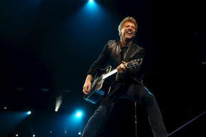 Jon Bon Jovi Foto:Getty. Imagen Por: