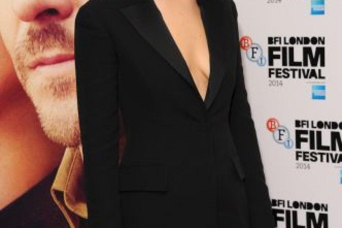 """A los 23 años consiguió el Oscar a la mejor actriz por su trabajo en el drama romántico """"Silver Linings Playbook"""" Foto:Getty Images. Imagen Por:"""