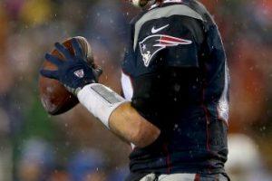 Brady tiene 37 años Foto:Getty. Imagen Por: