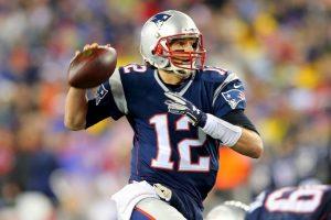 Brady tiene 15 años de experiencia en la Liga Foto:Getty. Imagen Por: