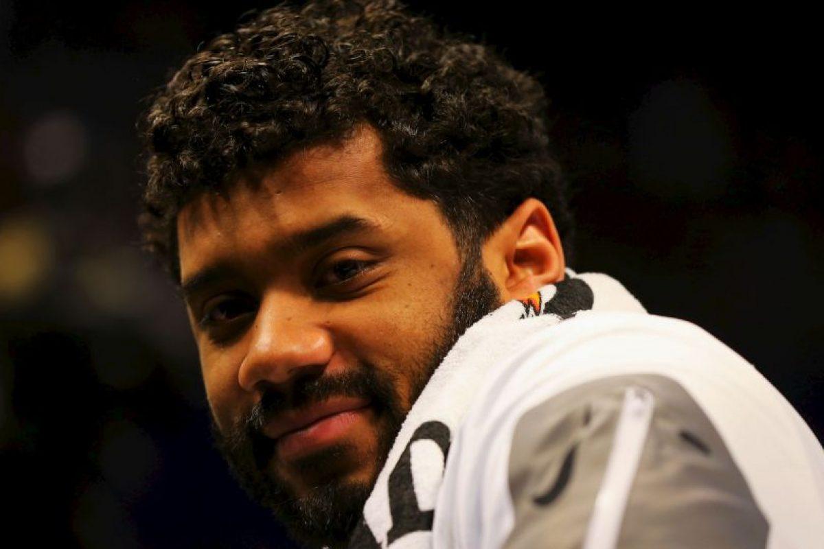Russell disputará su segunda final Foto:Getty. Imagen Por: