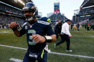 Wilson tiene tres años en la NFL Foto:Getty. Imagen Por: