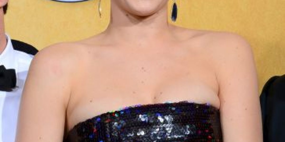 FOTOS: ¡Sin maquillaje! Jennifer Lawrence muestra su belleza al natural
