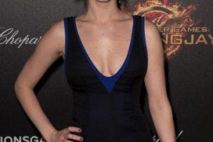 """Lo mismo hizo con el papel de Lisbeth Salander en """"Los hombres que no amaban a las mujeres"""" Foto:Getty Images. Imagen Por:"""