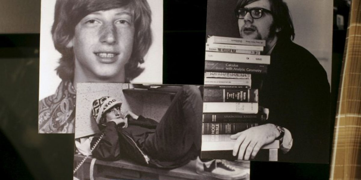 6 secretos de Bill Gates... por fin revelados