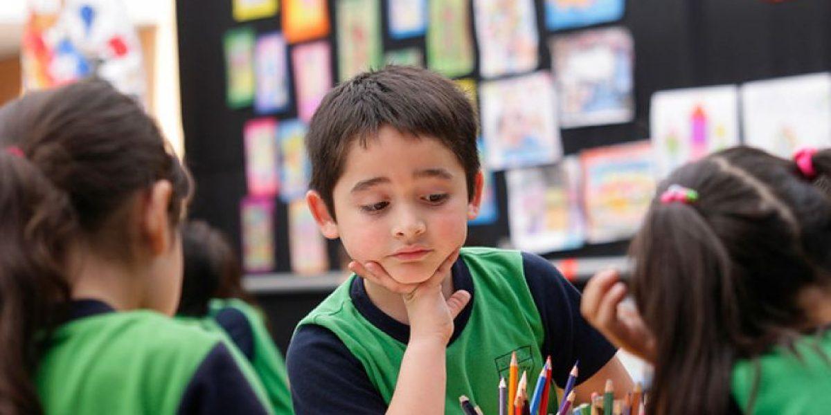 Proyecto que crea la Subsecretaría y la Intendencia de Educación Parvularia quedó listo para ser ley
