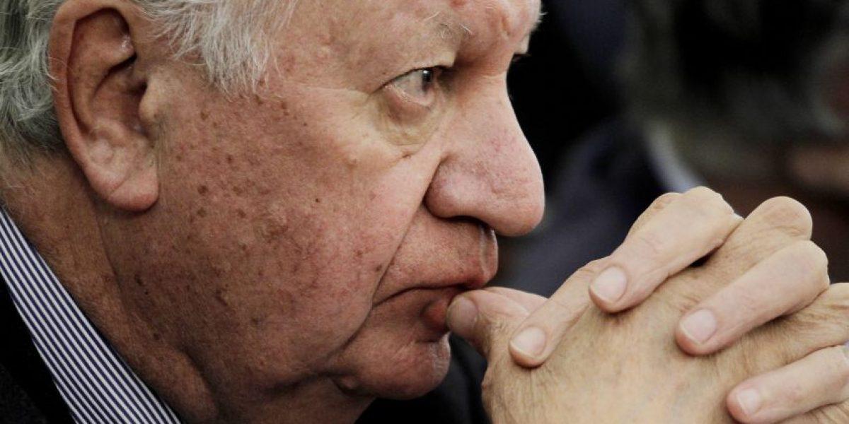 Los millonarios cobros de Ricardo Lagos y Sebastián Piñera para dar una charla de 20 minutos