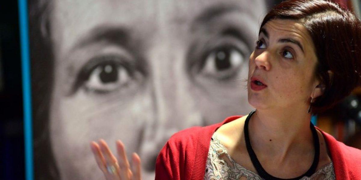 Ministra Pascual y proyecto de aborto: