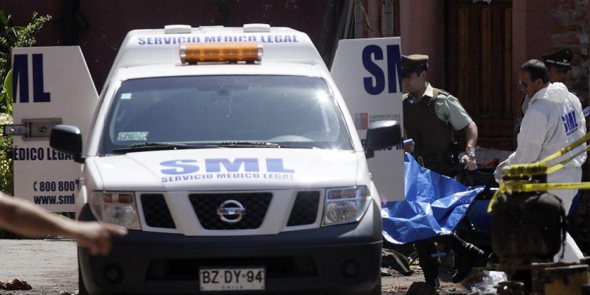 Delincuente muere tras golpiza en detención ciudadana en Macul