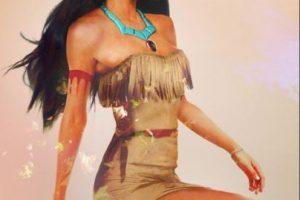 Pocahontas Foto:Jirka Väätäinen. Imagen Por: