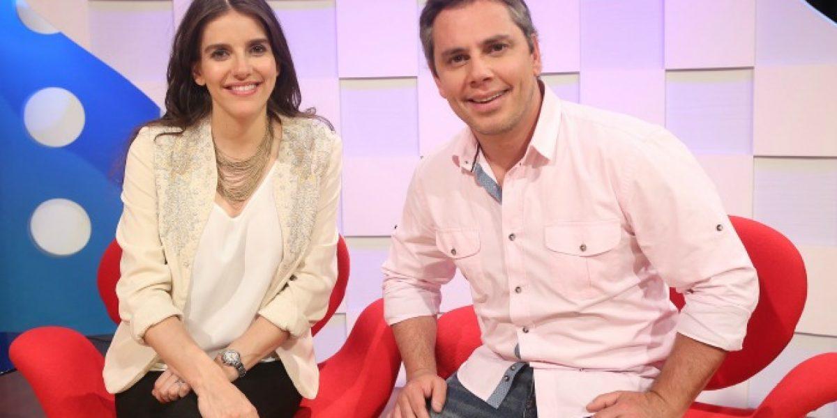 María Luisa Godoy volverá a animar un festival: ¡ahora en TVN!