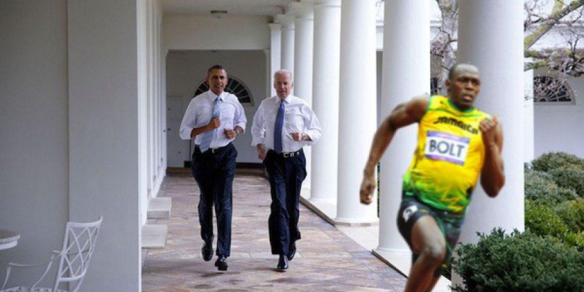 VIDEO: Obama se vuelve viral