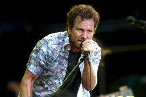 Eddie Vedder Foto:Getty. Imagen Por: