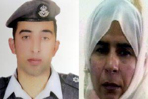 El Estado Islámico pidió intercambiar a los rehenes por Sajida al-Rishawi. Foto:AFP. Imagen Por: