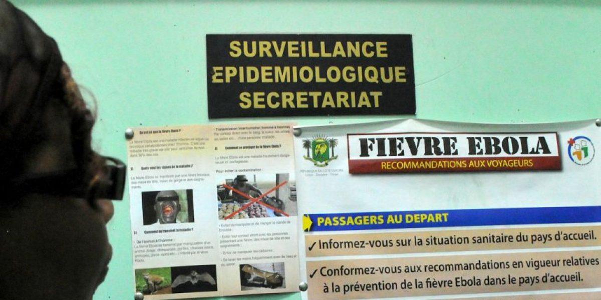 Médicos sin fronteras: A las embarazadas con Ébola las dejan morir