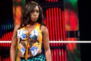 Jimmy Uso se casó a principios del año pasado con Naomi, diva de la WWE, para ampliar aún más a la dinastía. Foto:WWE. Imagen Por: