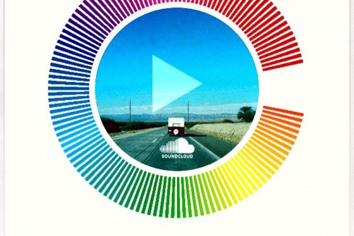 O escuchar las canciones que otros usuarios reproducen Foto:Facebook/Louise. Imagen Por: