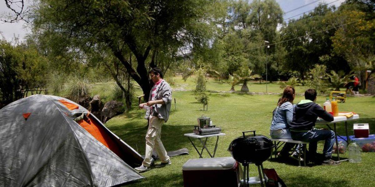 5 utensilios que no puedes olvidar si vas de camping