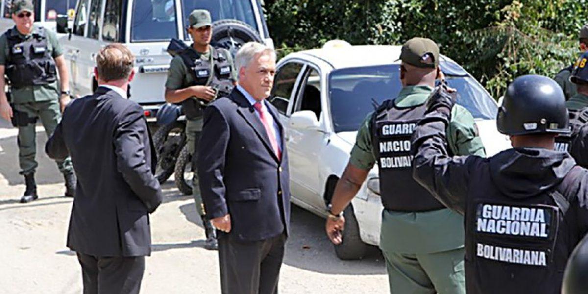Miguel Krassnoff compara su caso con Leopoldo López e invita a Piñera a visitarlo a la cárcel