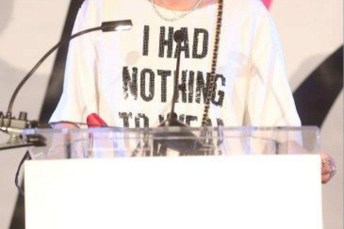 La cantante aún no abandona el nido de Billy Ray Cyrus Foto:Getty Images. Imagen Por: