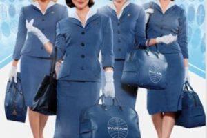 """""""Pan Am"""" – Temporada 1. Disponible a partir del 1 de febrero. Foto:Netflix. Imagen Por:"""