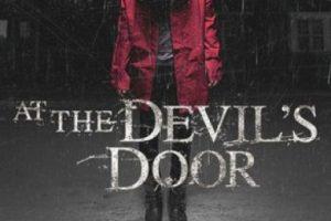 """""""At The Devil's Door"""". Disponible a partir del 14 de febrero. Foto:Netflix. Imagen Por:"""