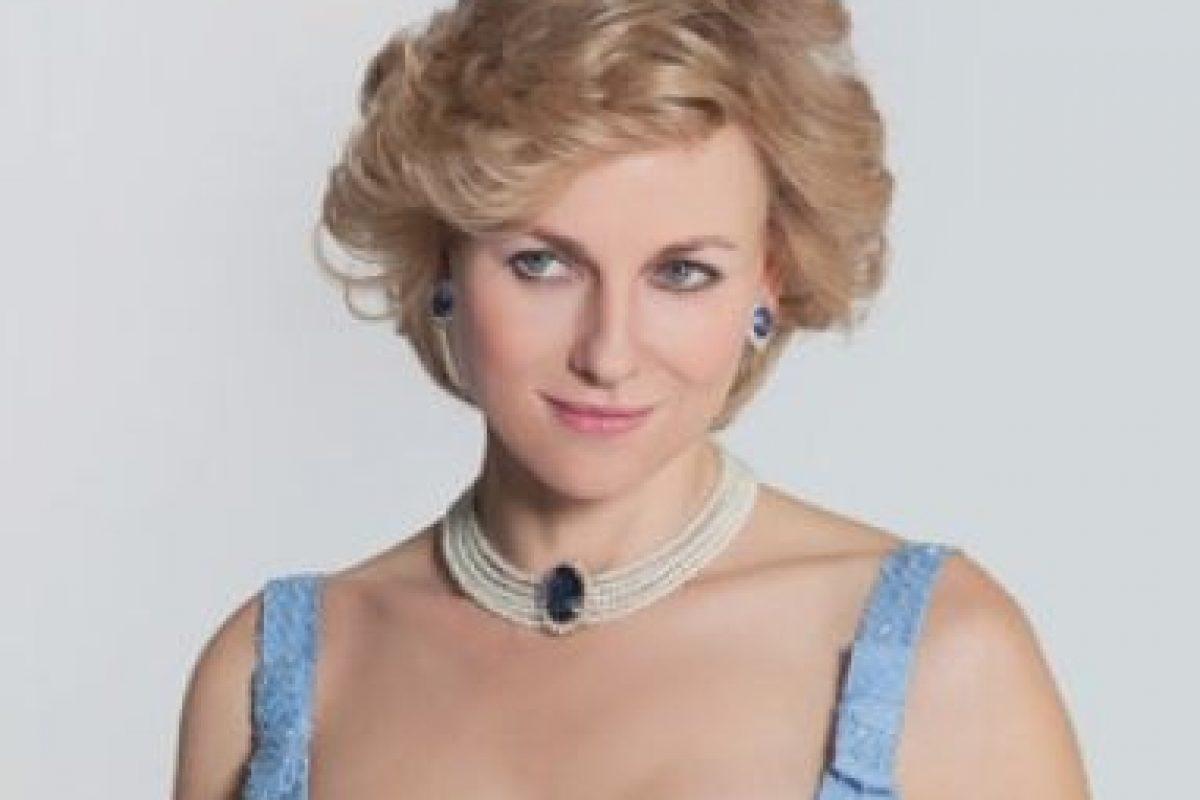 """""""Diana: El secreto de una princesa"""". Disponible a partir del 1 de febrero. Foto:Netflix Netflix. Imagen Por:"""