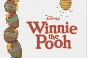 """""""Winnie the Pooh"""". Disponible a partir del 1 de febrero. Foto:Netflix. Imagen Por:"""