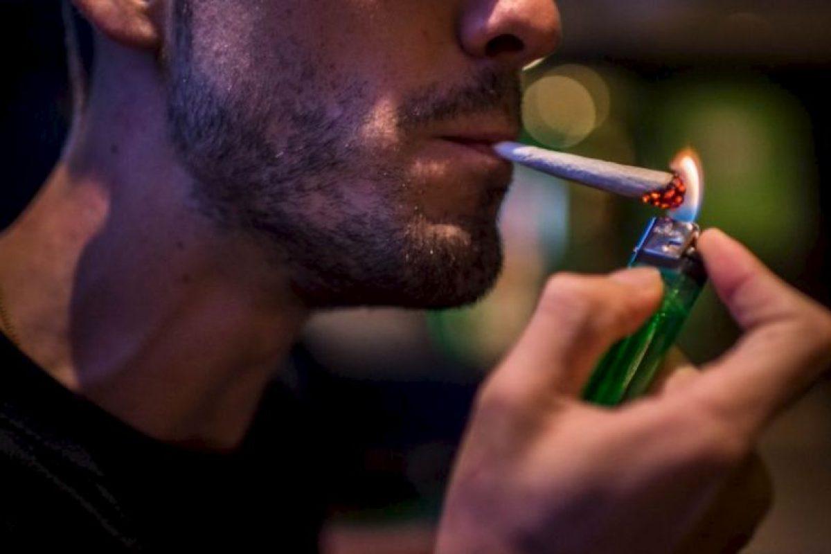 La empresa Solstice lanzó un souvenir de marihuana medicinal en el marco del partido más esperado de la temporada Foto:Getty. Imagen Por: