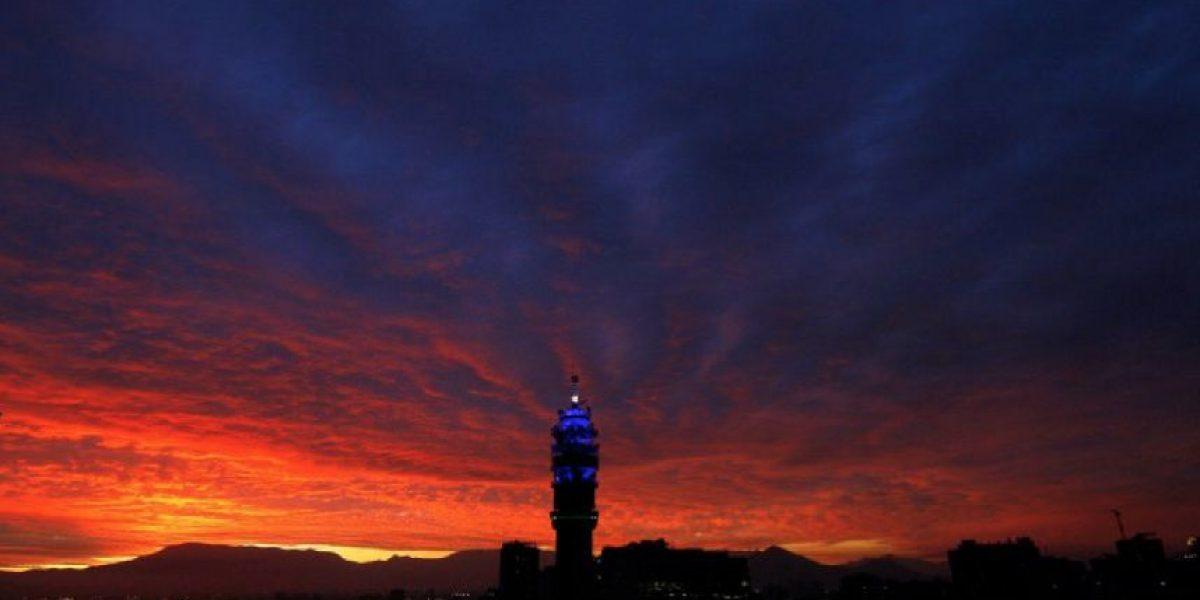 The Economist elige a Santiago como una de las mejores ciudades para vivir por sobre París y Londres