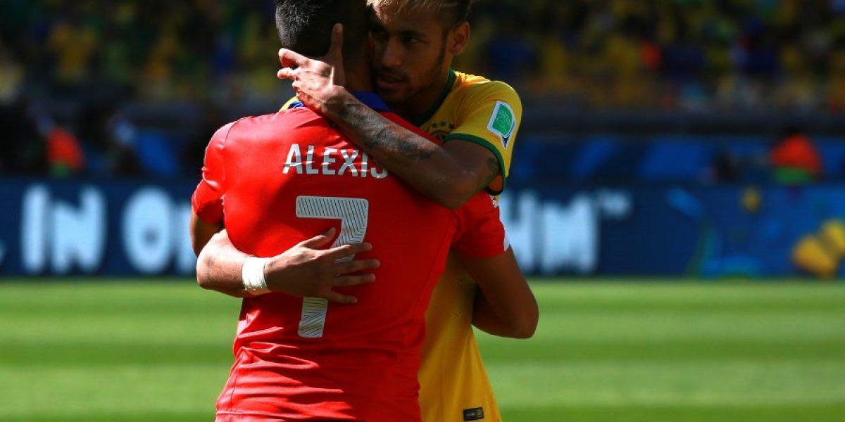 ¿A Inglaterra? Los precios de las entradas para el amistoso de Chile-Brasil