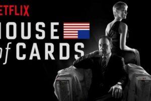 """""""House of Cards"""" – Tercera temporada. Todos los episodios disponibles a partir del 27 de febrero a la media noche, tiempo del este de los Estados Unidos. Foto:Netflix. Imagen Por:"""