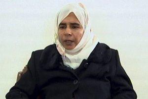 La mujer está en una prisión de Jordania desde 2005. Foto:AP. Imagen Por: