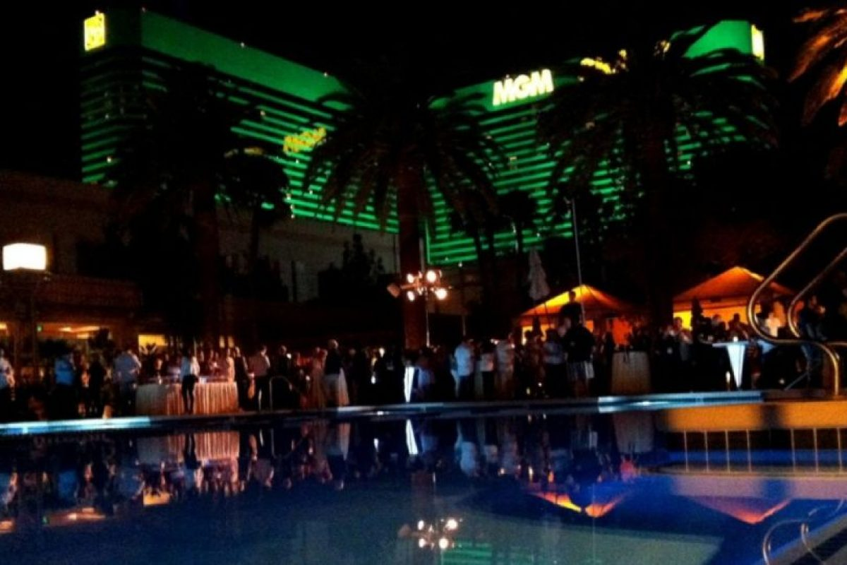 """En dicho lugar se realizan de las mejores """"pool parties"""" Foto:Tumblr.com/tagged-pool-party. Imagen Por:"""