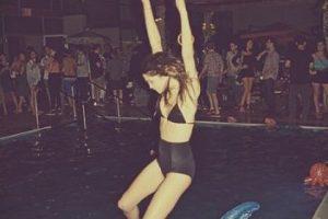 En dicho lugar también llegan famosos tanto de Tv como de Cine, además de músicos de todo el mundo. Foto:Tumblr.com/tagged-pool-party. Imagen Por: