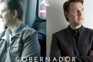 """El """"Gobernador"""" de """"The Walking Dead"""" Foto:Parecidos De Bondis/Facebook. Imagen Por:"""