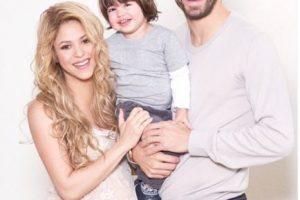 Foto:Instagram Shakira. Imagen Por: