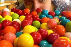 Foto:Tumblr.com/Tagged-chicle. Imagen Por: