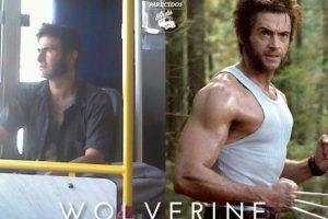 Wolverine Foto:Parecidos De Bondis/Facebook. Imagen Por: