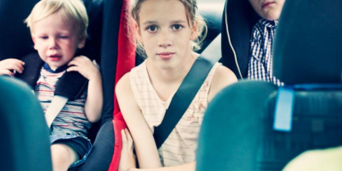 Entretenidas aplicaciones para que sus niños no se aburran en los viajes