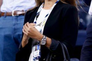Es la pareja de Andy Murray Foto:Getty. Imagen Por: