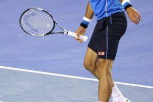 Nole buscará su quinto título en el Abierto de Australia ante Andy Murray Foto:Getty. Imagen Por: